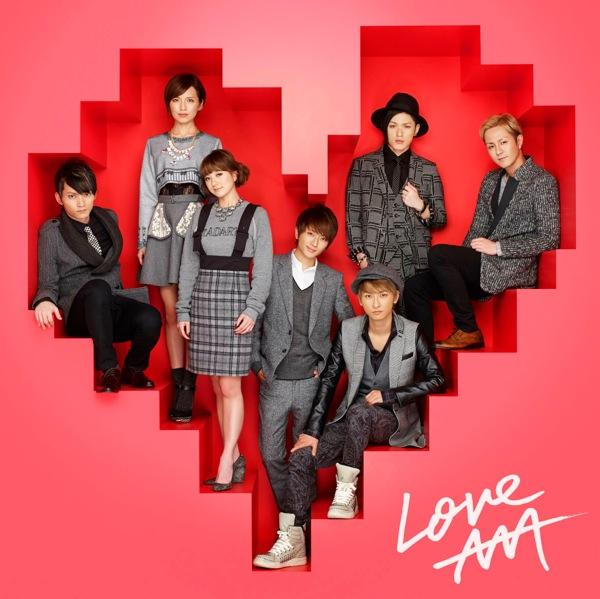 Single Love by AAA