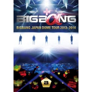 Album BIGBANG JAPAN DOME TOUR 2013~2014 by Big Bang
