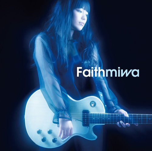 Single Faith by miwa