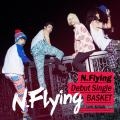 BASKET - N.Flying