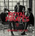 Drawing The Line - Royal Pirates