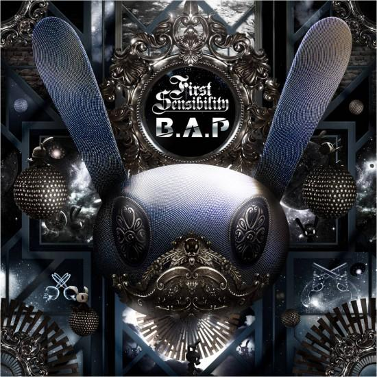 Album First Sensibility by B.A.P