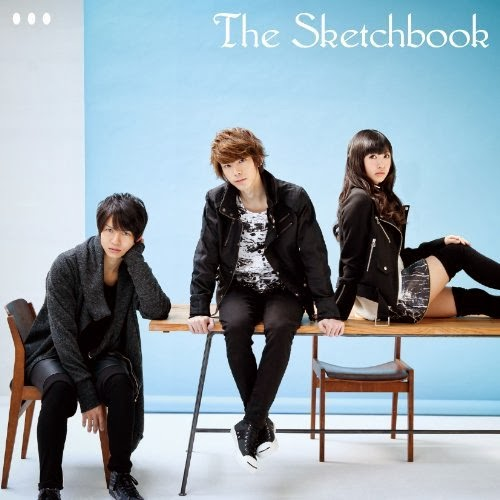 Single Soko ni Kimi ga Iru by The Sketchbook