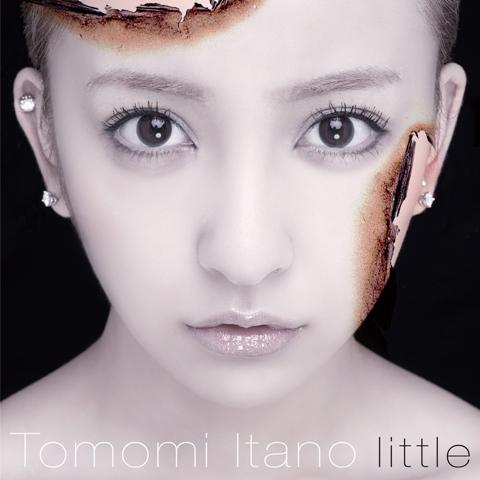 Single little by Tomomi Itano