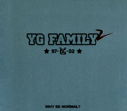 YG Family - Famillenium