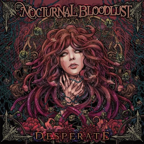 Single Desperate by NOCTURNAL BLOODLUST