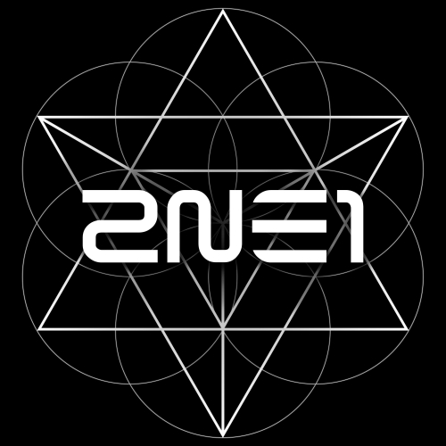 Album Crush by 2NE1