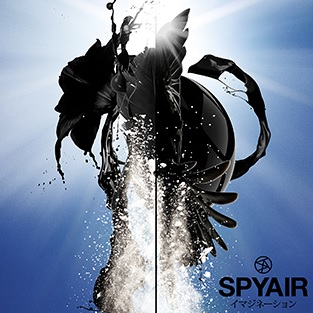 Single Imagination by SPYAIR
