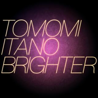 Single Brighter by Tomomi Itano