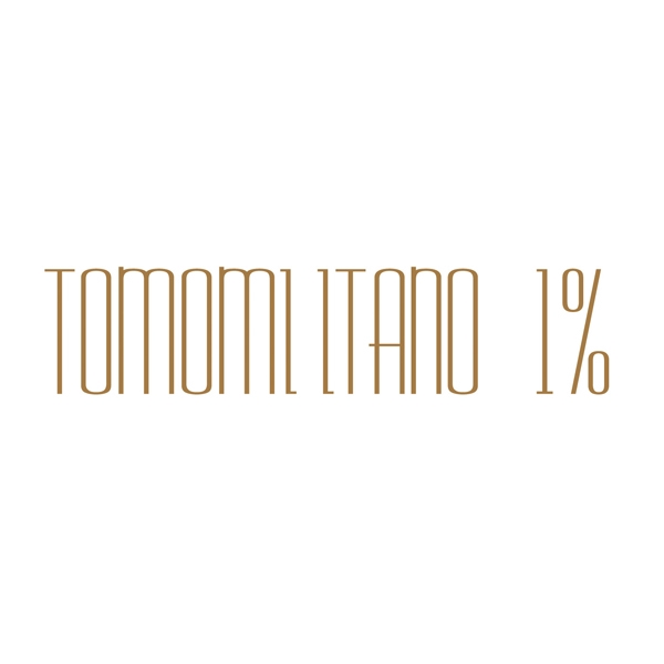 Single 1% (Dance Trial Edit) by Tomomi Itano