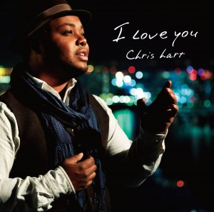 I LOVE YOU by Chris Hart