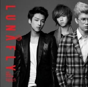 Mini album Special Guy by LUNAFLY