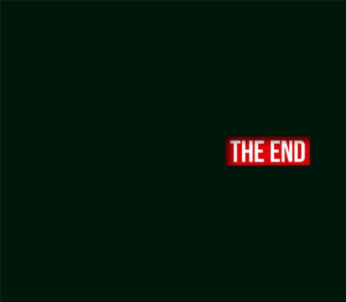 Album THE END OF THE WORLD by MUCC