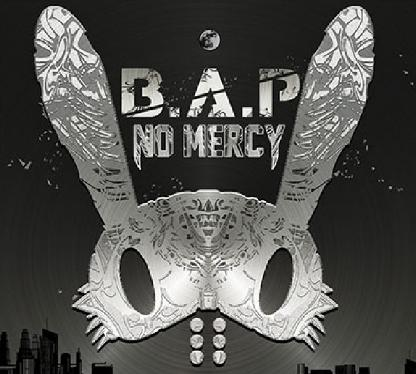 bap no mercy album cover - photo #3