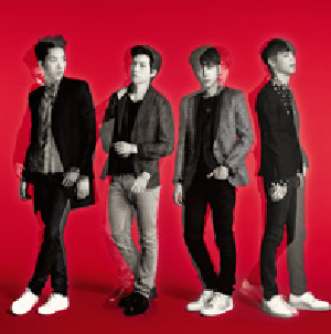 Single Truth by CNBLUE
