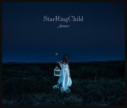 Single StarRingChild EP by Aimer
