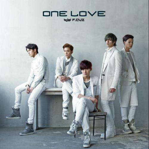 One Love by F.Cuz