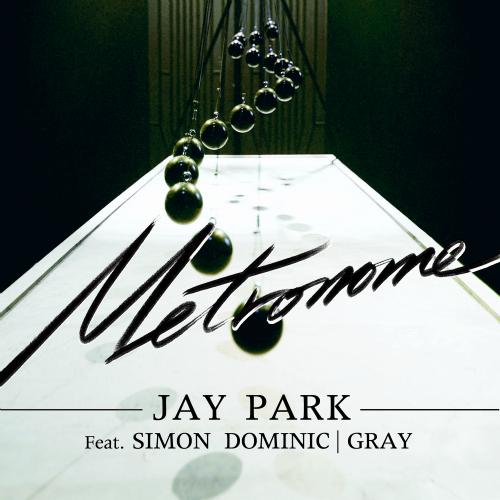 Single Metronome by Jay Park