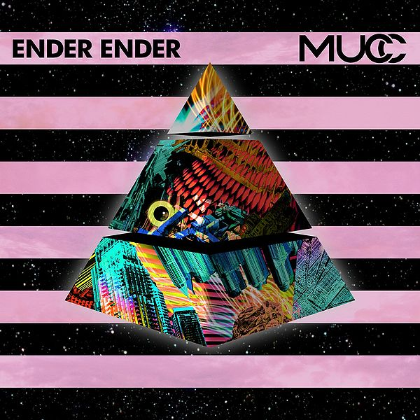 Single Ender Ender by MUCC