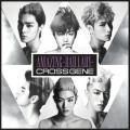 Amazing -Bad Lady- by CROSS GENE