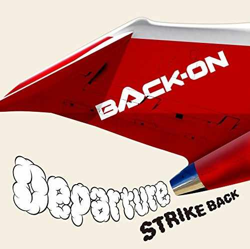 STRIKE BACK by BACK-ON