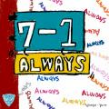 Always - Year 7 Class 1