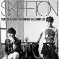 Skeleton - Super Junior Donghae & Eunhyuk