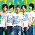 Top Of The World - SMAP