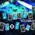 シアトリカル・ブルーブラック(theatrical blue black) - MEJIBRAY