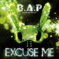 Excuse Me(Japanese Ver.)