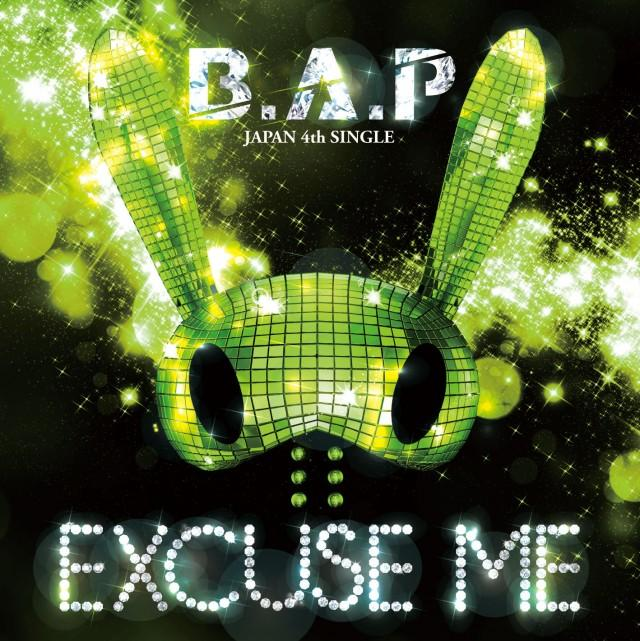 Single Excuse Me(Japanese Ver.) by B.A.P