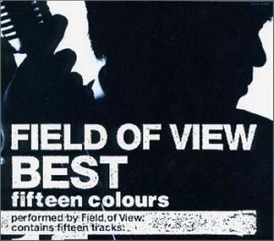 Album BEST ~fifteen colours~ by Field of View