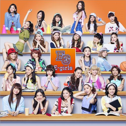 Highschool ♡ love by E-Girls