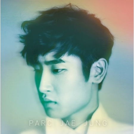 Mini album STEP 1 by Parc Jae Jung
