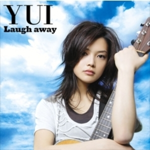 Single Laugh Away by YUI