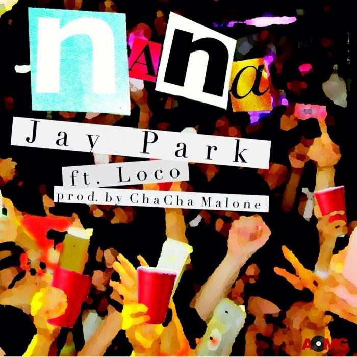 Single Nana by Jay Park