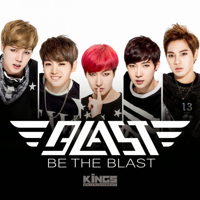 Resultado de imagem para Blast kpop
