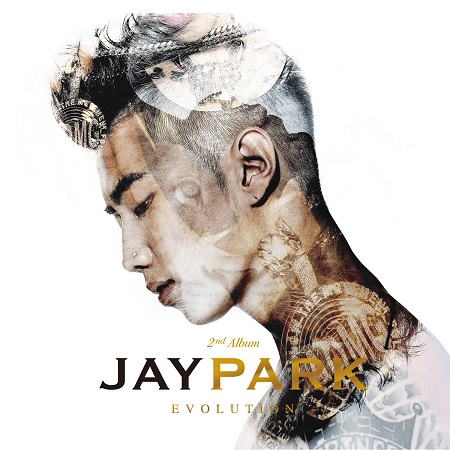 Album Evolution by Jay Park
