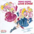 "MINKY MOMO ""LOVE STAGE"""