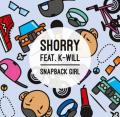 Snapback Girl(Feat. K.Will) - Shorry J