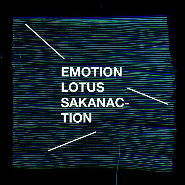 Single Sayonara wa Emotion / Hasu no Hana by Sakanaction