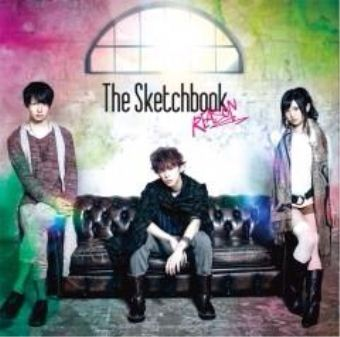 Single REASON by The Sketchbook