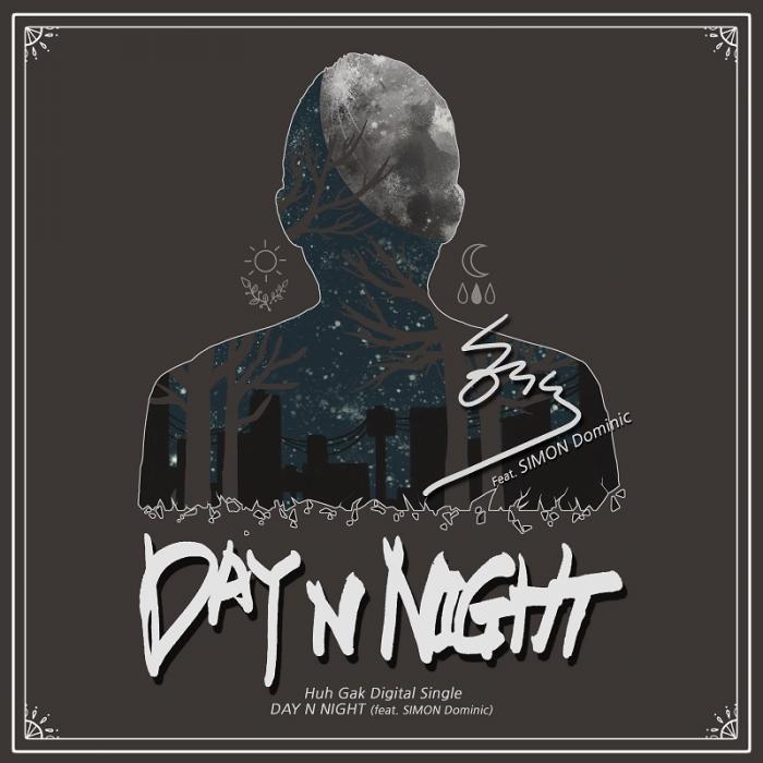 Lyric day n night lyrics : Lyrics Day N Night(Feat. Simon D) by Huh Gak (romaji) from album ...