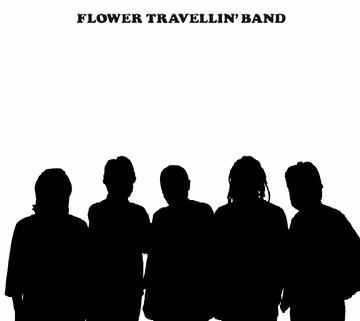 Flower Travellin' Band - Made In Japan
