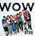 Wow(Japanese Ver.) - BTOB