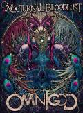 GENESIS by NOCTURNAL BLOODLUST