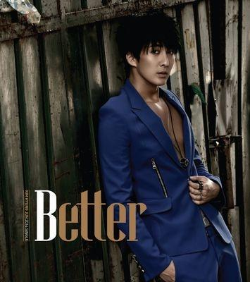 Single Better by Kim Hyung Jun