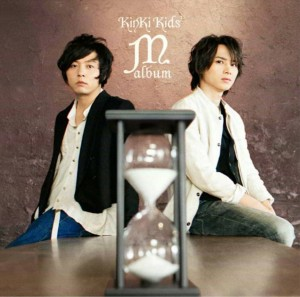 Album M album by KinKi Kids