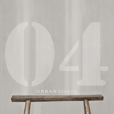 Album 04 by Urban Zakapa