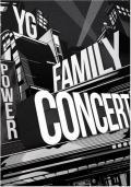 2014 YG FAMILY CONCERT IN SEOUL LIVE CD